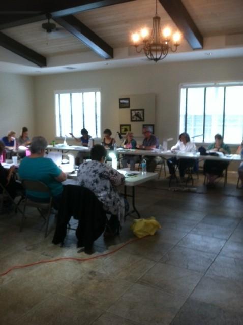 photo 1 bead society of central florida